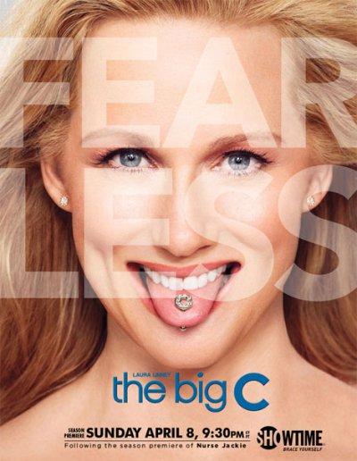 Большая Ж / Полный 3 сезон / The big C