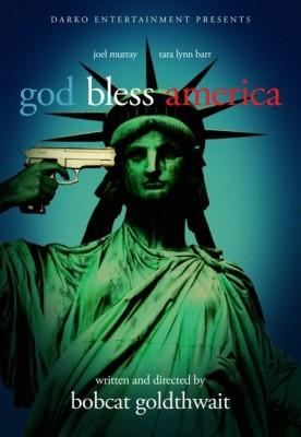 God Bless America / Боже, Благослови Америку