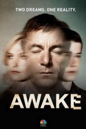 Awake / Пробуждение / Финал Сезона
