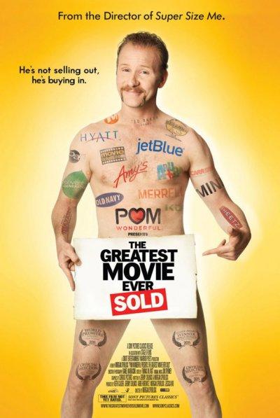 Величайший из когда-либо проданных фильмов / The greatest movie ever sold