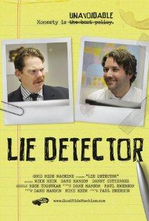 Lie Detector / Детектор Лжи