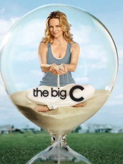 Большая Ж / The Big C