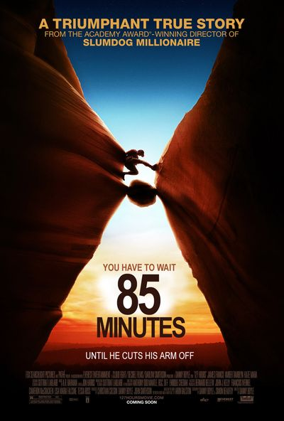 127 Hours / 127 часов