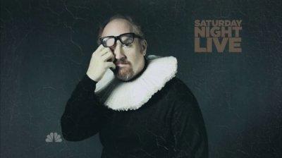 Saturday Night Live Louis C.K. / Субботний вечер в прямом эфире Louis C.K.