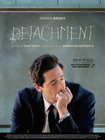 Detachment / Отчуждение / Учитель на замену