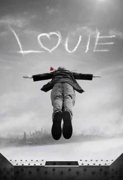 Луи / Louie / Полный 4 сезон