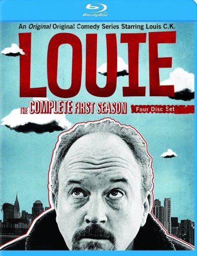 Луи / Louie / 4 сезон 1 серия
