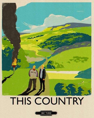 Эта страна / This Country / Полный 2 сезон + Спецвыпуск