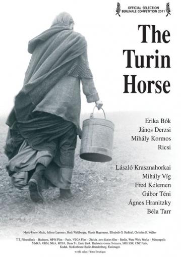 Туринская лошадь / The Turin Horse