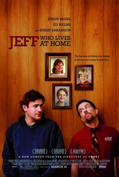 Джефф, который живет дома / Jeff, Who Lives at Home