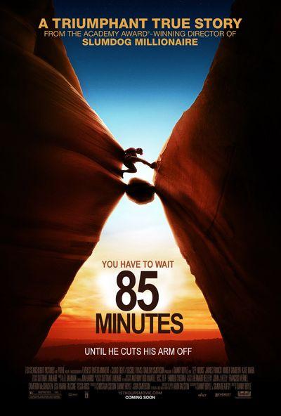 127 часов / 127 Hours