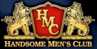 Клуб Красивых Мужчин / Handsome Men's Club